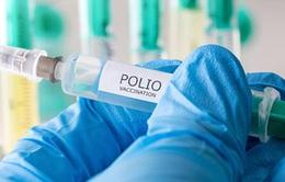 Philippines ghi nhận 8 ca mắc bại liệt sau 19 năm được loại trừ