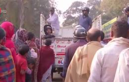 Dở khóc dở cười chuyện thiếu hành tây ở Ấn Độ