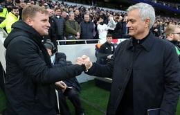 """""""Đó chính là đẳng cấp của Jose Mourinho..."""""""