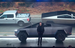 Ford không thèm chấp Tesla trong cuộc chiến xe bán tải