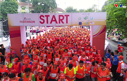 """Run for Parkinson - """"Mỗi bước chạy, một niềm vui"""""""
