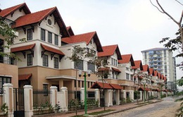 Nhà mặt phố ở TP.HCM có giá bán cao hơn biệt thự