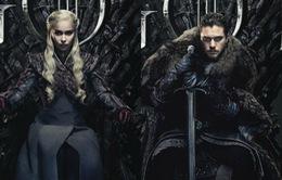 """Quả cầu vàng 2020: """"Game of Thrones"""" bất ngờ chỉ được đề cử 1 hạng mục"""