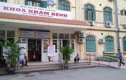 Đình chỉ 3 nhân viên Bệnh viện Xanh Pôn vì nghi án gian lận xét nghiệm