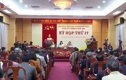 Đổi mới chất vấn tại kỳ họp 17 HĐND tỉnh Quảng Ngãi