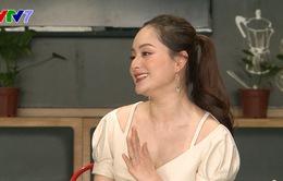 Không thì thầm số 19: Cùng diễn viên Lan Phương bàn về chủ đề miệt thị ngoại hình