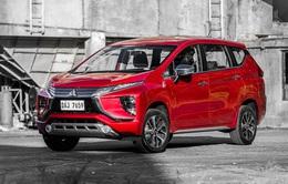 Mitsubishi Xpander phải triệu hồi do lỗi bơm xăng tại Philippines
