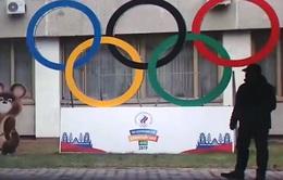 Nga kháng cáo lệnh cấm tham dự thể thao