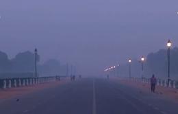 Nhiều nước trên thế giới đối mặt với tình trạng ô nhiễm không khí