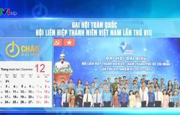 Khai mạc Đại hội đại biểu toàn quốc Hội Liên hiệp Thanh niên Việt Nam lần thứ 8