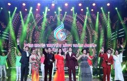 THTT Lễ khai mạc Liên hoan Truyền hình toàn quốc lần thứ 39 (20h10, VTV1)