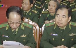 Kết quả công tác biên phòng năm 2019: Chủ quyền an ninh biên giới được giữ vững