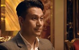 Sinh tử - Tập 27: Vũ (Việt Anh) được nhắc động đến ai thì động trừ Bí thư Nhân