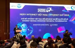 Internet Day: Đổi mới sáng tạo để chuyển đổi số