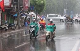Quảng Bình đến Quảng Ngãi chuyển mưa từ chiều tối nay (11/12)