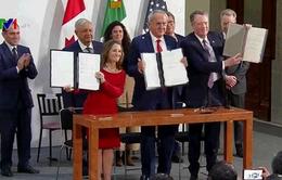 Mỹ, Mexico, Canada đạt thỏa thuận thay thế NAFTA