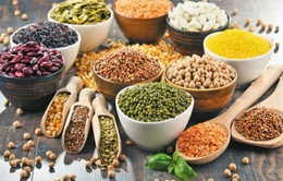 Thực phẩm giúp cho tim và não khỏe mạnh