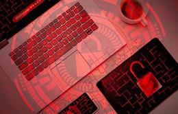 Mã độc tống tiền đối với người dùng Internet đang gia tăng