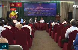 Hội nghị toàn thể Trung ương Ủy ban Đoàn kết Công giáo Việt Nam