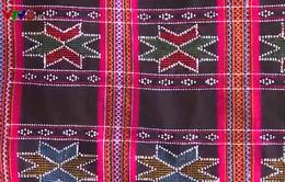 Bảo tồn nghề dệt Zèng của người Tà Ôi