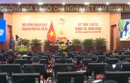 Bế mạc kỳ họp hội đồng nhân dân thành phố Đà Nẵng