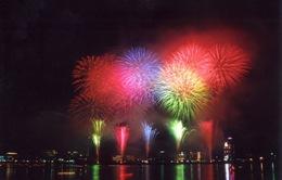 TP.HCM sẽ bắn pháo hoa tại 3 điểm trong dịp Tết Dương lịch 2020