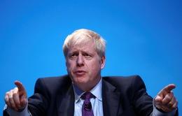 Thăm dò trước bầu cử Anh: Đảng Bảo thủ đang có nhiều ưu thế