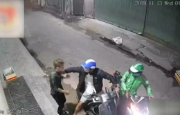 Ngày càng có nhiều phương thức cướp giật mới tại TP.HCM