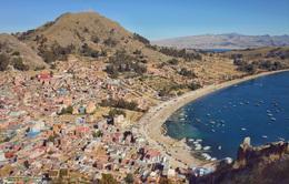 Bolivia thúc đẩy khách du lịch từ Mỹ, Israel