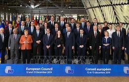 EU đạt thỏa thuận về khí hậu quan trọng