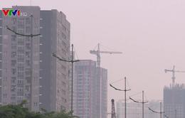 Hà Nội khuyến cáo người dân hạn chế ra ngoài để bảo đảm sức khỏe