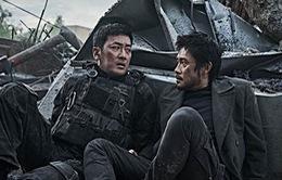 Bom tấn về thảm họa tiếp theo của Hàn Quốc gây choáng với dàn sao đẳng cấp