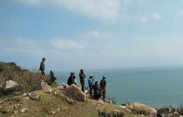 Phú Yên tìm thấy thi thể một ngư dân mất tích do tàu cá bị chìm