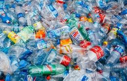 Công nghệ mới biến nhựa thành năng lượng