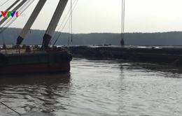Tìm thấy thêm 1 thi thể thợ lặn gặp nạn khi trục vớt tàu chìm