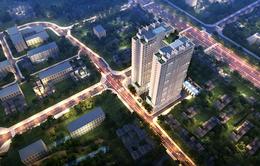 Sở hữu căn hộ Athena Complex Pháp Vân với gói vay lãi suất 0%