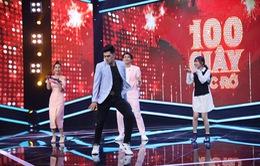 Lâm Vinh Hải dạy Tim, Sam, Nhung Gumiho nhảy bản hit Truyền thái y của Ngô Kiến Huy