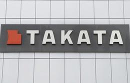 Takata thu hồi thêm 1,4 triệu túi khí ô tô
