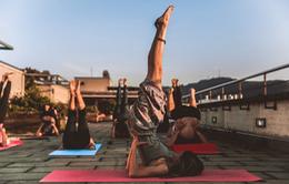 Tác động tích cực của yoga đối với não bộ