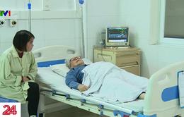 Việt Nam trở thành nước có dân số siêu già vào năm 2050