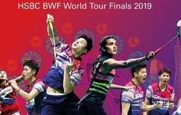 Bán kết giải cầu lông World Tour Finals 2019: Kento Momota vào chung kết