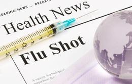 1.300 người thiệt mạng trong mùa cúm ở Mỹ