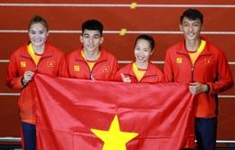 SEA Games 30: Sự thành công của các môn thể thao Olympic