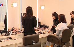 Trải nghiệm thói quen đi làm đẹp ở Hàn Quốc