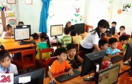 Nuôi dưỡng đam mê lập trình cho hàng trăm ngàn trẻ em nghèo