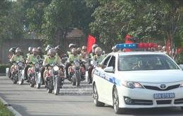 Quảng Bình ra mắt lực lượng phản ứng nhanh 141