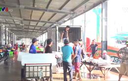 Khánh Hoà: Nhiều giải pháp giúp ngư dân bám biển