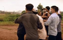 Sinh tử - Tập 30: Dân dàn hàng không cho doanh nghiệp khởi công