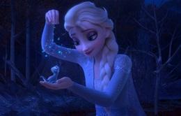 """""""Frozen 2"""" trở thành bộ phim thứ 6 của Disney cán mốc 1 tỷ USD"""
