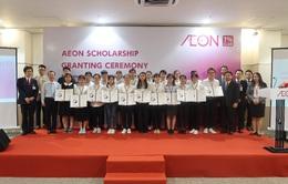Thêm 40 suất học bổng dành cho sinh viên Việt Nam